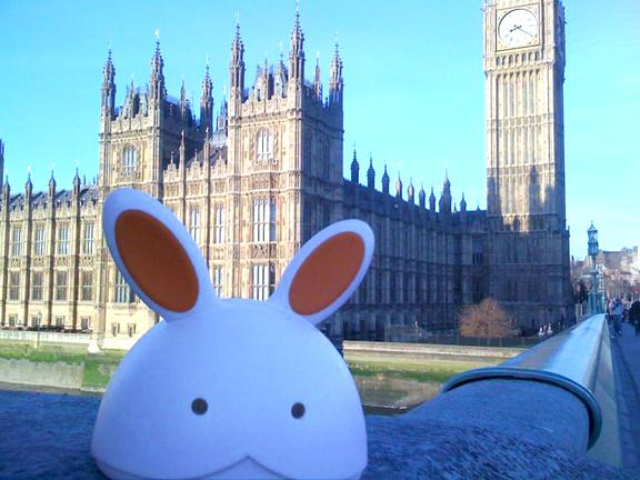 Hare UK