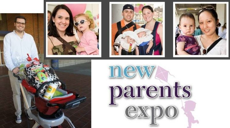 New Parents Expo Blog