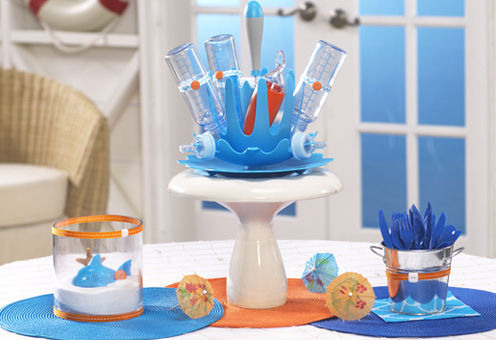 Baby Shower Food Ideas Baby Shower Ideas Beach Theme